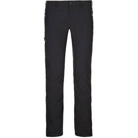 Schöffel Koper - Pantalon long Homme - Regular noir
